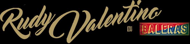 Rudy Valentino ei Baleras